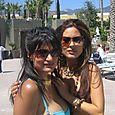 with Kerri Kasem